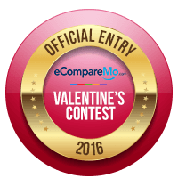 eCompareMo Valentine's Day Contest